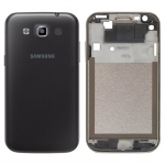 Корпус Samsung i8552 Galaxy Win серый