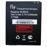 Аккумулятор Fly BL4019 для IQ446 Magic 2000mAh