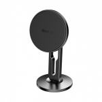 Автодержатель Baseus Hollow Magnetic Car Mount Vertical Type (SULK-01) черный